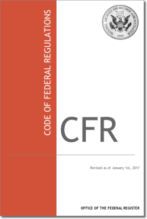50 CFR (Pages 600-659.)
